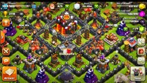 Clash Of Clans BEST PLAYER IN THE WORLD | #1 Highest Trophy
