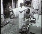 Old Singapore backstreet 1961 boys gamble, parrot