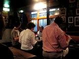 Irish Music and Irish Pub in Dublin