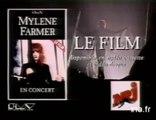 Mylène Farmer- Pub - VHS En Concert 89