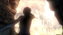 Rise of the Tomb Raider Gameplay Trailer - Tomb Raider 2 on Xbox One at E3 2015