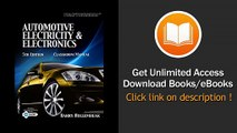 Todays Technician Automotive Electricity And Electronics Classroom And Shop Manual Pack EBOOK (PDF) REVIEW