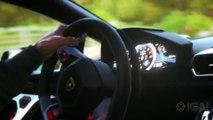 Driveclub Lamborghini Expansion Trailer