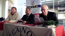 conferenza stampa del prof.Claudio Borghi Aquilini 11 febbraio 2015
