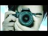 Canon EOS 400D TVC