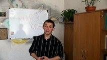 Mars One Application Video -- Sergii Iakymov, Ukraine, Kyiv