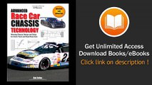 Advanced Race Car Chassis Technology HP1562 Winning Chassis Design And Setup For Circle Track And Road Race Cars EBOOK (PDF) REVIEW