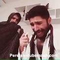 Persian Dubsmash-PESARAYE BAHAL FUNNY