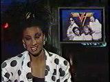 1986 Van Halen 5150 Tour News