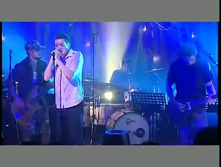 Englishman In New York (Live at 19 East) - Bamboo