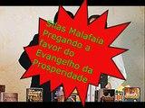 Nova Briga Silas Malafaia contra Silas Malafaia