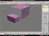 3ds max - Attaching, Snapping Verts, Welding Verts