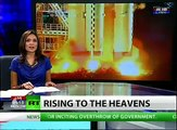 China's space program a threat to US? - RT 110929