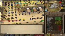 Runescape Staking Video With Live Commentary Video 5 -Chrome Claws-