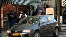 TV Veilig - Bikers stadswacht Rotterdam assisteren bij arrestatie