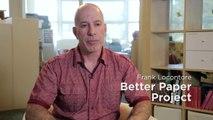 Global Paper Vision Solutions #WhatsInYourPaper