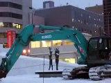 Snow Festival Sapporo 2007