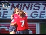 """Carlos Alejandro Alfaro Moreno en """"Expediente Futbol"""" Fox Sports 3/4"""