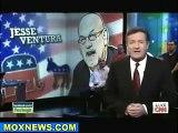[FULL VIDEO] - GREAT DEBATE Jesse Ventura VS Piers Morgan CNN-LIVE [9-17-12] (JVC)