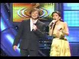 RBD canta Nuestro Amor en Acustico y una parte de REBELDE