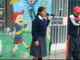 Concurso de poesía 2007