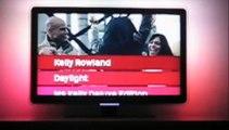 Philips LCD TV PFL Serie Service Menu - video dailymotion