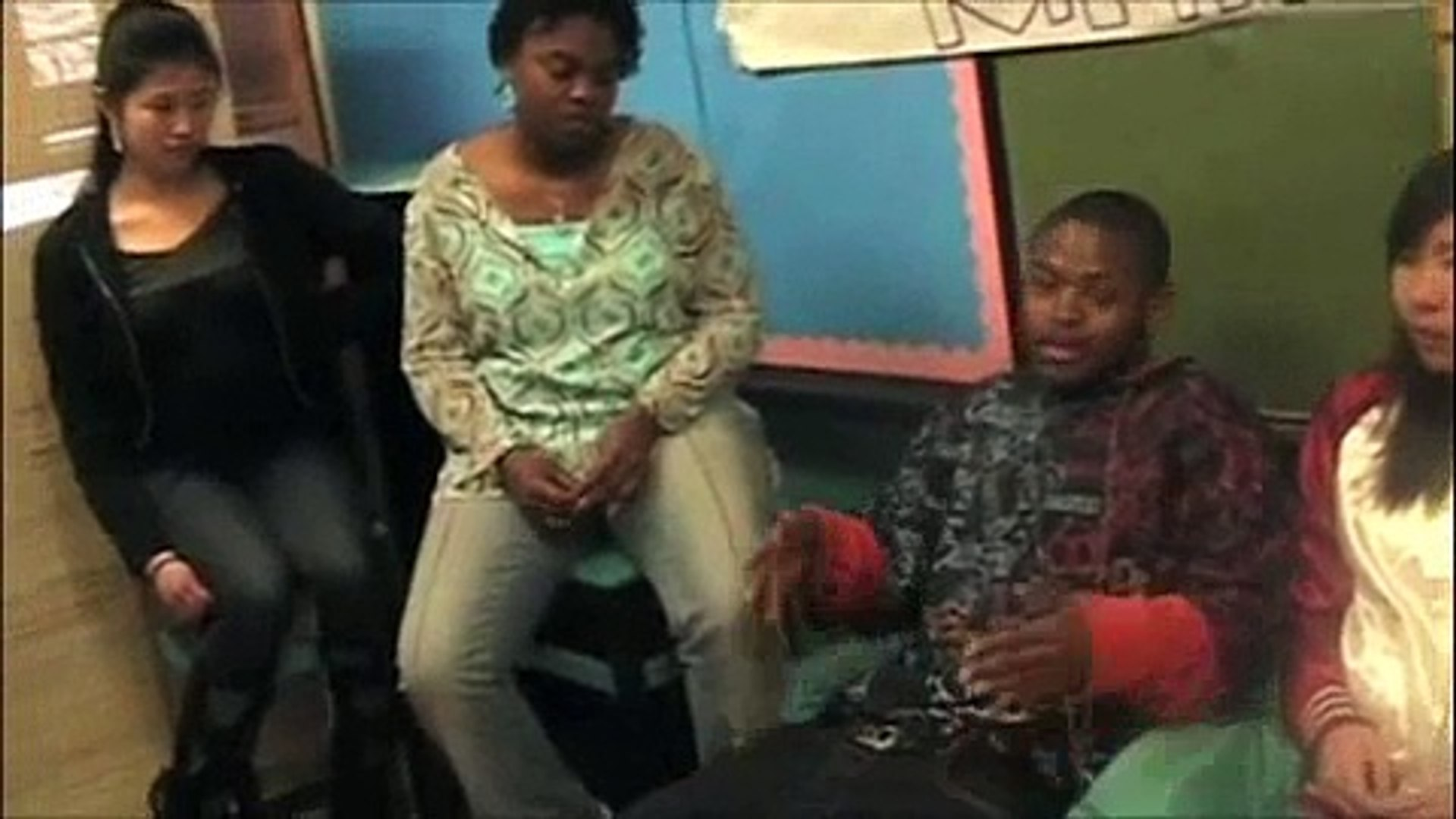The Maury Show, THe ghetto Black Edition