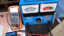 ESI 706 Digital Battery Load Tester Review - video dailymotion