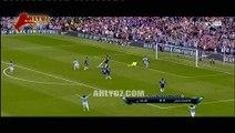 أهداف مباراة مانشستر سيتي 3 مقابل 0 تشيلسي - الجولة الثانية البريميرليج 16 أغسطس 2015