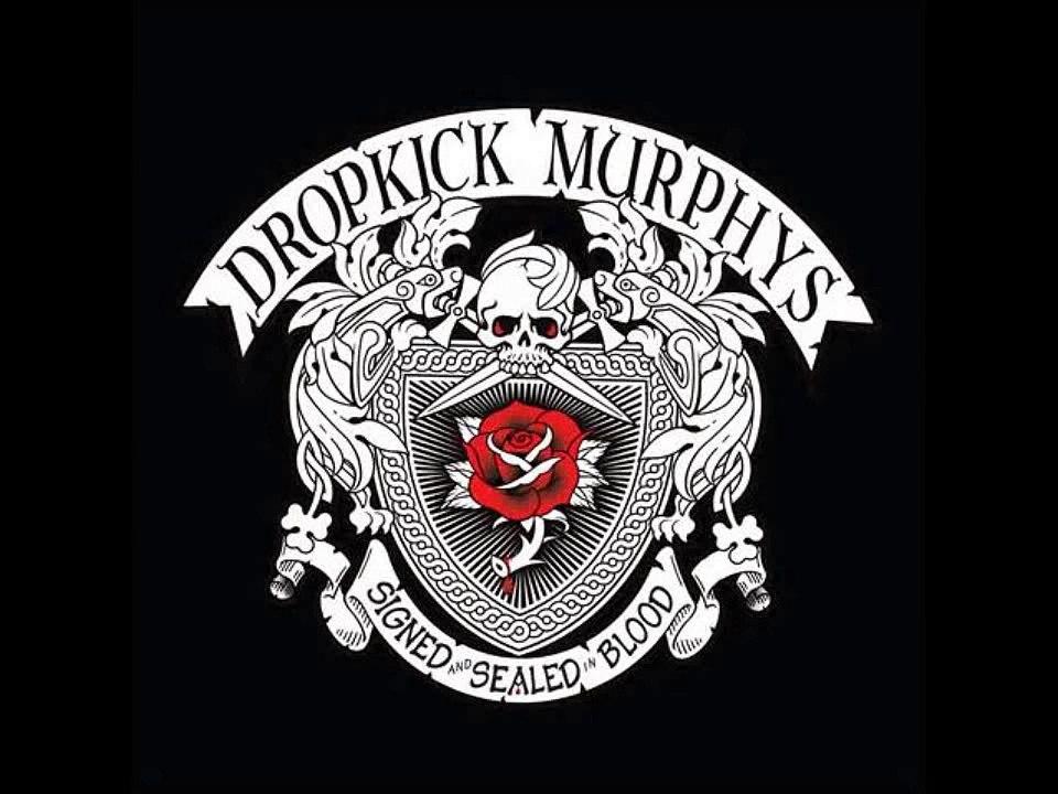Dropkick Murphys Signed Sealed In Blood Full Album Video Dailymotion