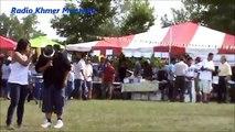 Radio Khmer Montreal ( Canada ) part 3 ( Festival nov Centre De La Nature Laval )