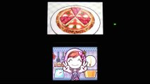 Cgrundertow Cooking Mama 4 Kitchen Magic For Nintendo 3ds