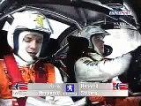 Henning Solberg - WRC Sweden 2006 In-Car