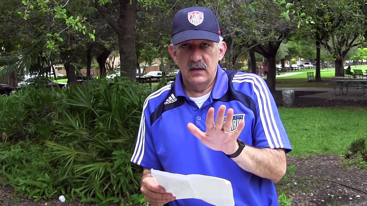 SockaZone: US Soccer En Kendall