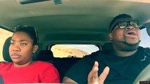 Il pourrit 7h de trajet avec sa soeur en musique dans la voiture... le Boss !!