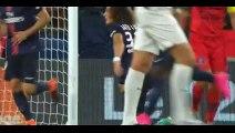 Thiago Silva Amazing Goal - Paris St. Germain 2-0 GFC Ajaccio - 16-08-2015