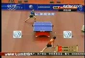 Wang Liqin vs Wang Hao