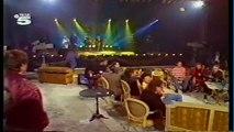 Nina Hagen & Udo Lindenberg - Vopo - 1989 - Tele5 - Tempodrom Berlin.avi