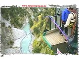 Shotover Canyon Swing In New Zealand Has Over 70 Ways To