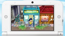 Nintendo 3DS - Animal Crossing New Leaf Launch Trailer
