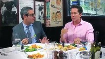 Lunch With Bruce - Featuring Andy Cohen, Author and Host of Bravo TV's Watch What Happens Live