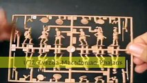 1/72 Macedonian Phalanx of Alexander The Great