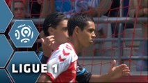 Stade de Reims - Olympique de Marseille (1-0)  - Résumé - (REIMS-OM) / 2015-16