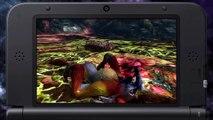 Monster Hunter 4 Ultimate Gameplay Trailer Nintendo 3DS 【HD】 Nintendo Direct 2015