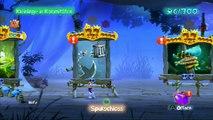 RAYMAN LEGENDS #002 - Es spukt | Let´s Play Rayman Legends