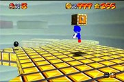 SUPER SMASH FLASH - SONIC - video dailymotion