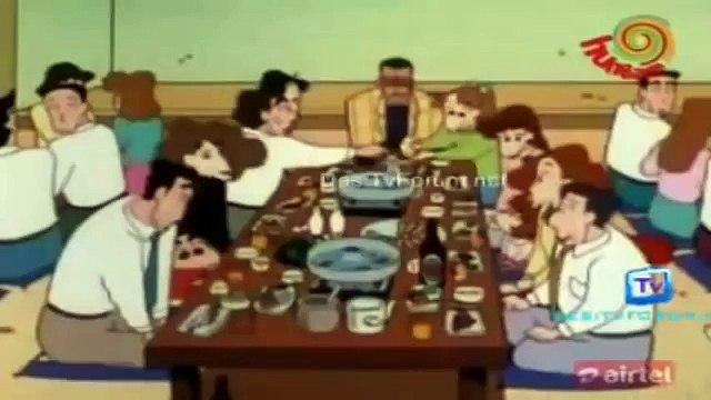 Shinchan Cartoon in Hindi Full Episodes 3rd December 2014 Watch Online HUNGAMA TV Part 2