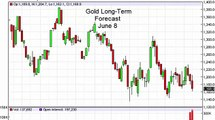 Gold Prices forecast for the week of June 8 2015, Technical Analysis