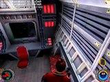 Прохождение Star-Wars Jedi Knight 2 Communication Force Часть 1(1)