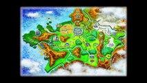 Pokémon XY - E3-Trailer mit Gameplay-Szenen (Nintendo 3DS)